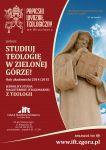 Czytaj więcej: Rekrutacja - Papieski Wydział Teologiczny
